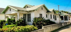 4215 S Budlong Ave, Los Angeles, CA 90037