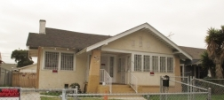 832 W 48th St. Los Angeles, CA 90037