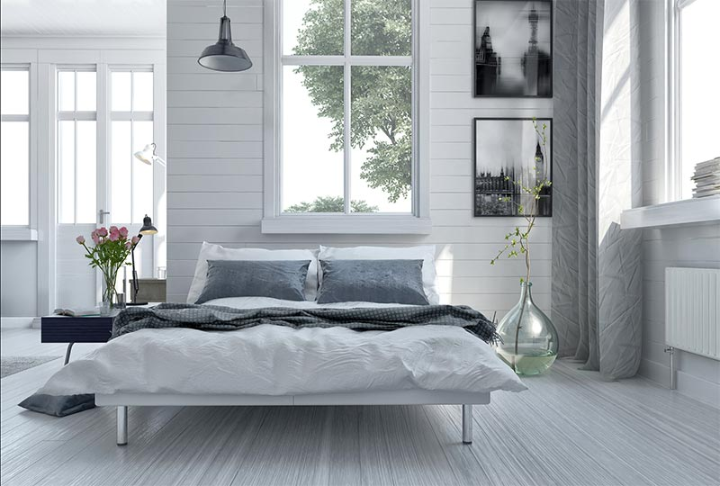 Amazing How To Make A Small Room Look Bigger Iag Largest Home Design Picture Inspirations Pitcheantrous