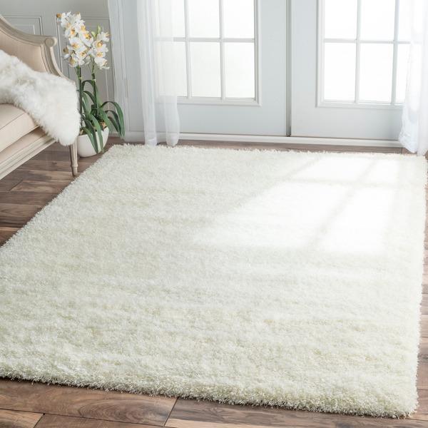 Soft White Rug Roselawnlutheran
